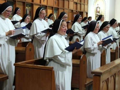 Dominican Sisters Mary Mother of the Eucharist