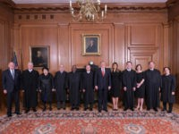 Leftist Dark Money Group: Pack Supreme Court with Liberal Judges