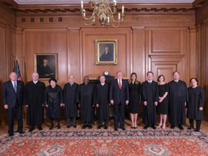 Leftist Dark Money Group Pushes Scheme to Pack Supreme Court with Liberal Justices