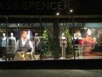 Marks and Spencer Comes Under Fire for 'Sexist' Advertising Display