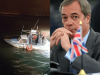 Farage Boat