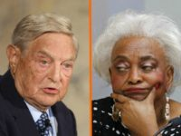 Soros-Funded Groups Defended Broward's Brenda Snipes in Lawsuit Alleging Inaccurate Voter Rosters