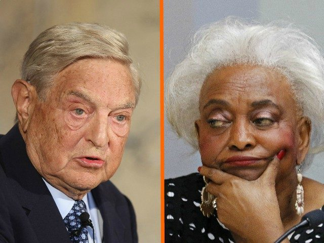 Broward County Elections Supervisor Brenda Snipes was recently assisted by two organizations financed by billionaire activist George Soros in responding to a lawsuit from a conservative group accusing her of maintaining inaccurate voter rolls.