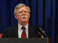 Report: Iran Ready to Teach 'Chronic Sadist' John Bolton 'a Lesson'