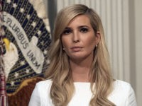 Report: House Oversight Democrats to Probe Ivanka Trump's Personal Email Use