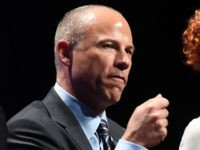 Michael Avenatti Arrested in Alleged Domestic Violence Incident