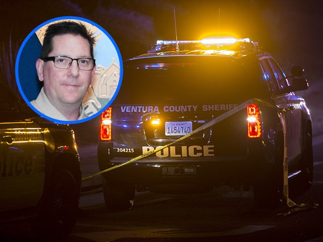 Officer killed in Calif. bar shooting described as hero