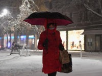Parts of Northeast Brace for Record Cold on Thanksgiving Day