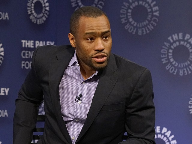 CNN Fires Marc Lamont Hill After Anti-Israel Comments