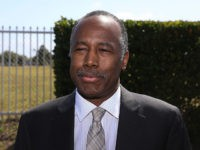 Detroit Mulls Removing Ben Carson's Name from High School