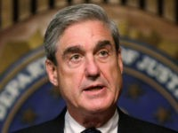Donald Trump: Timing of Mueller Investigation 'Up to the AG'