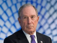 AP: Michael Bloomberg, 76, Has 'Aggressive Timeline' to Decide on 2020 Run