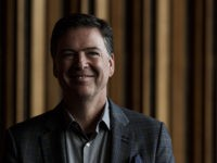 Comey on Presidential Run: 'I'm Never Going to Run for Office'