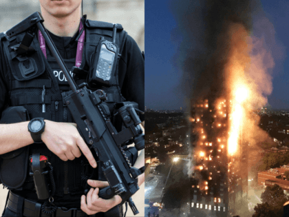 Grenfell Authoritarianism