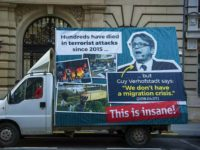 Guy Verhofstadt billboard 1