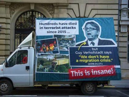 Guy Verhofstadt billboard 1