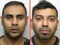 Hudderfield grooming gang rapists