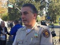 Captain Garo Kuredjian (Joel Pollak / Breitbart News)