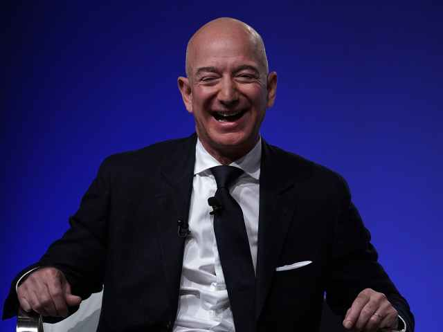 Report: Amazon Competitors Are Embracing the Company's Platform