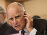 Trump Calls Jerry Brown to Offer Support Against California Wildfires