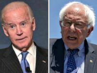 Poll: Bernie Sanders Ties Joe Biden at Top of 2020 Presidential Field