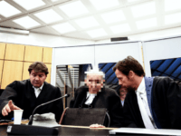 Ex-SS Guard, 94, to Finally Testify at Trial in Germany