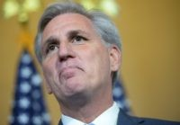 Kevin McCarthy Elected House Minority Leader