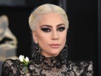 Lady Gaga: Kavanaugh Confirmation Sent a Message that 'We Don't Care' to Women Who've Been Assaulted
