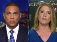 CNN's Kirsten Powers: White Women Who Support Trump Are All 'Racist'