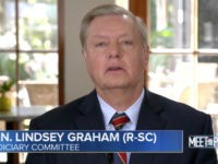 Lindsey Graham: 'It Would Be a Disaster' for GOP if Whitaker Interferes with Mueller Probe