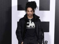 Social media influencer Luka Sabbat
