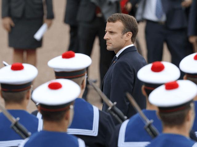 Macron Bakewell