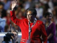 Anti-Pelosi Dems Urging Marcia Fudge to Run for Speaker