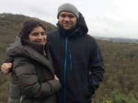 British doctoral student Matthew Hedges was told Wednesday he will spend the rest of his life in prison after the United Arab Emirates convicted him of spying.