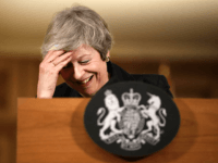 May to Tell Brexiteers Deal Can't be Improved