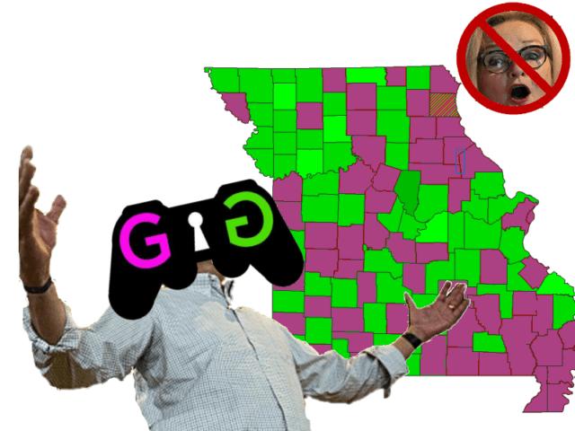 GamerGate / Missouri