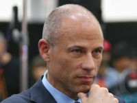 Report: Actress Accusing Michael Avenatti of Domestic Violence Seeks Restraining Order