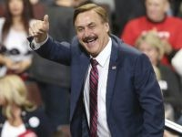 Mike Lindell: 'I Think We're in the Greatest Revival in History'