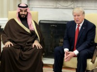 Trump: No Further Action Against Saudi Arabia for 'Terrible' Khashoggi Killing
