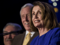 Exclusive—Rep. Tom Reed: Nancy Pelosi 'Has a Real Math Problem' for Speaker Battle Unless She Backs Bipartisan Rule Changes
