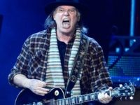 Neil Young Rips Trump for Using His Music at Mount Rushmore Event