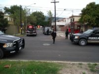 Mexican Cartel Kidnaps Border State Cops After Leader's Arrest
