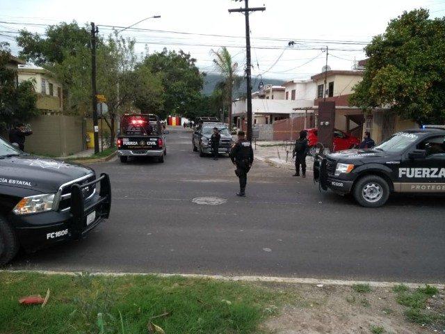 Nuevo Leon Cops