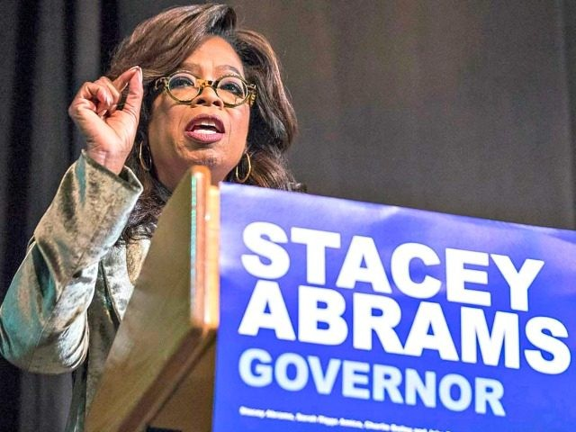 Oprah for Stacy Abrams