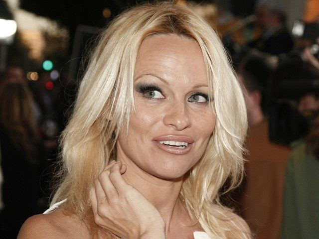 'Feminism can go too far', Pamela Anderson critical of MeToo movement
