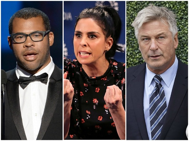 Hollywood Melts After White House Revokes Jim Acosta's Press Pass: 'We Are on the Road to Full Authoritarianism'
