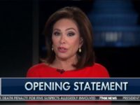 Pirro to Kamala Harris: As a Woman Who's Half African-American, You Should Understand the Role the KKK Played Through the Democratic Party