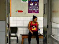 Pregnant Woman in Honduras