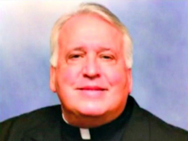 Priest on Leave