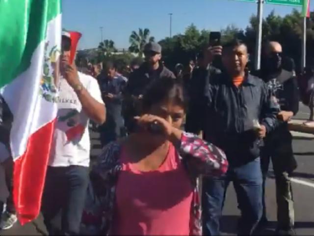 Protest Caravan